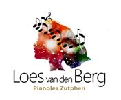 Loes van den Berg Pianoles Zutphen